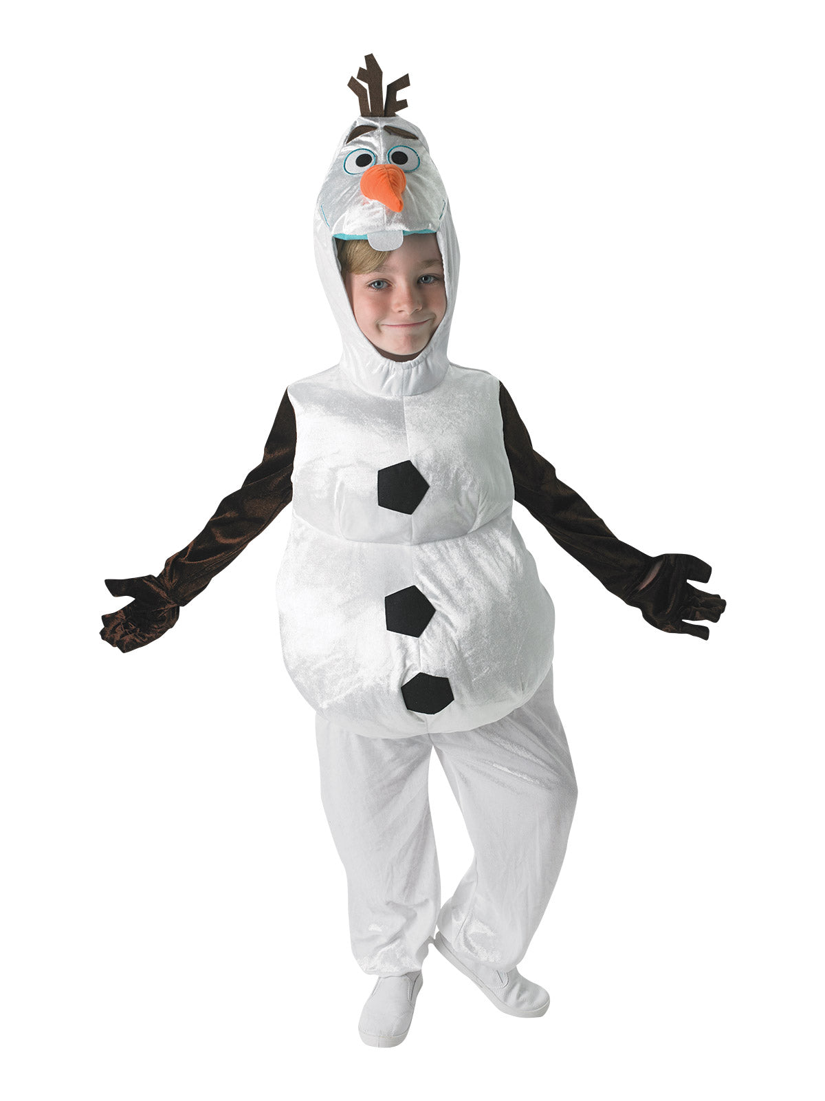 Olaf Frozen Deluxe Child Costume - Buy Online Only