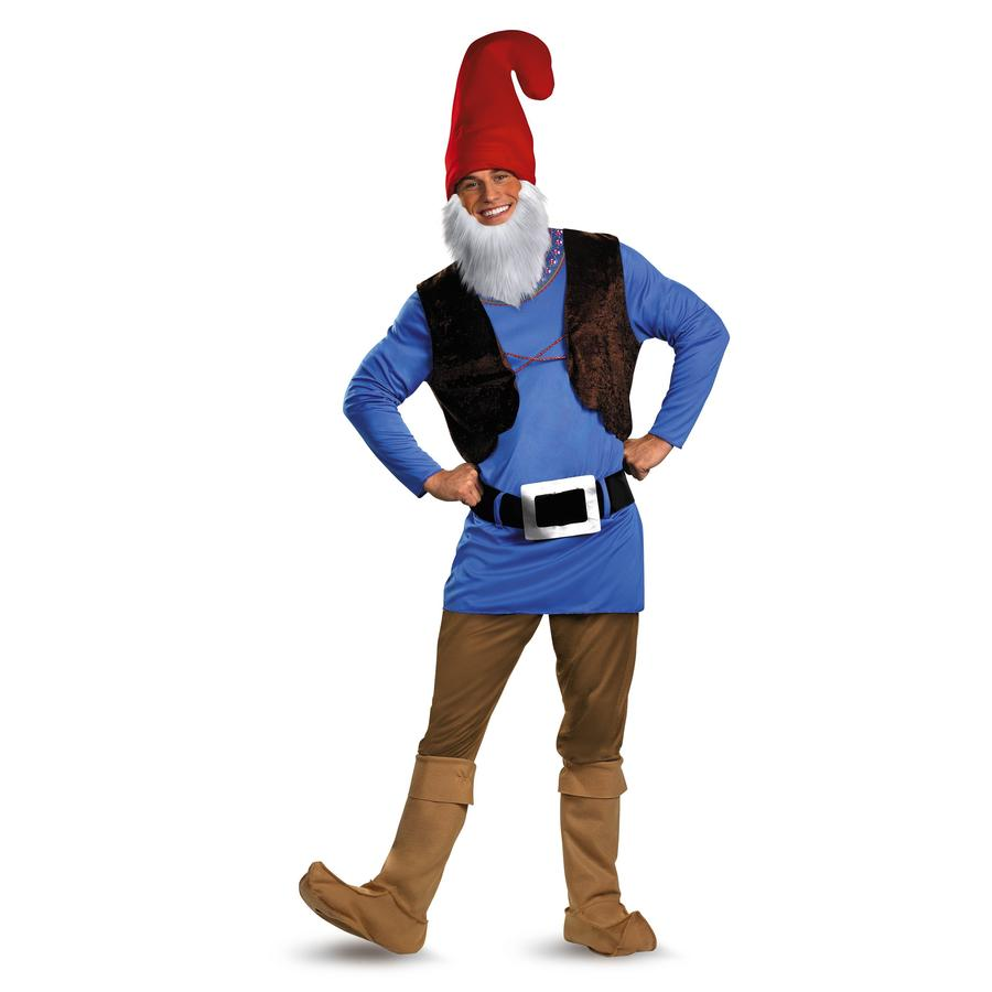 Papa Gnome Costume - Buy Online Only