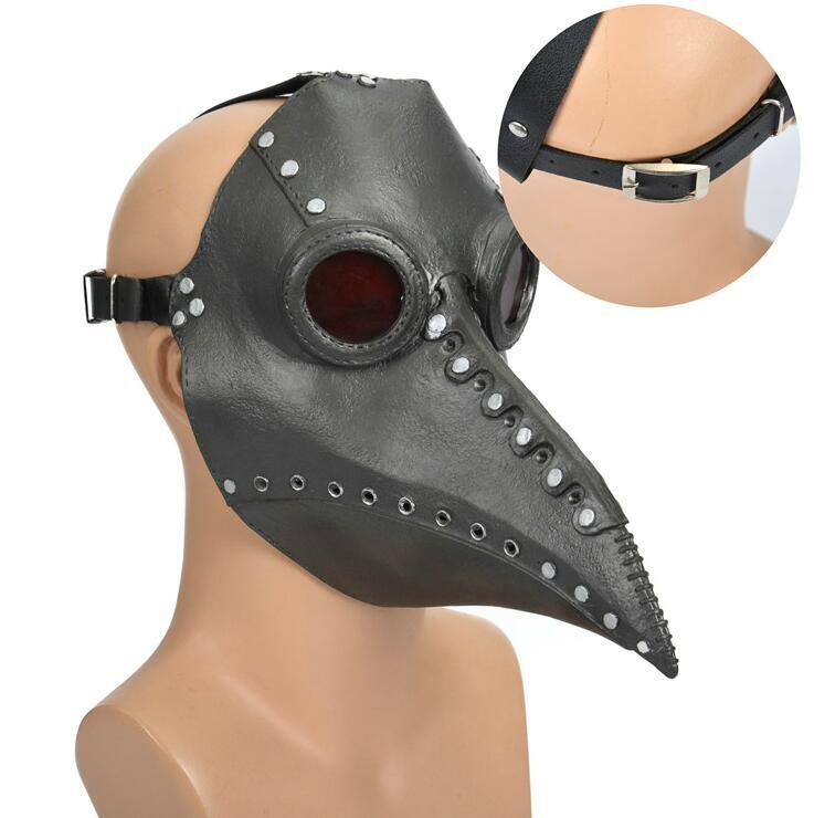 Plague Doctor Mask - Buy