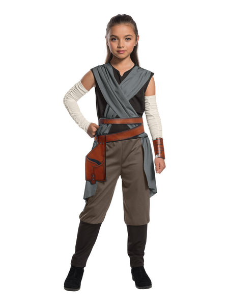Rey Classic Child Costume