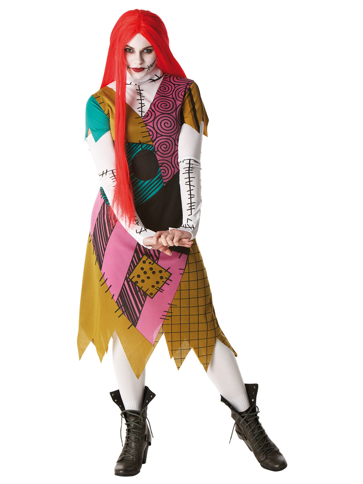 Sally Finkelstein A nightmare before Christmas Costume - Buy Online Only