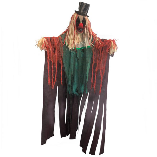Scarecrow Jo Animated - Buy Online Only