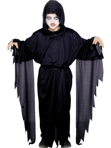 Screamer Ghost Robe Child Costume - Buy