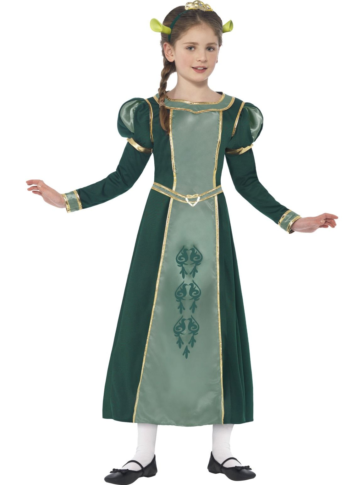 Princess Fiona Costume - Buy Online Only