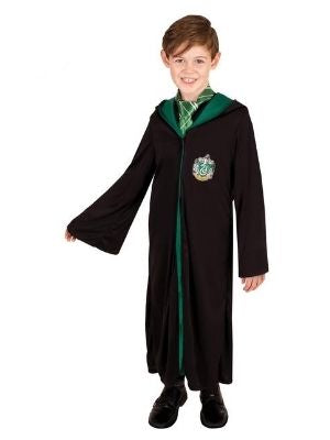 Harry Potter Costume Slytherin Child Robe - Buy Online Only