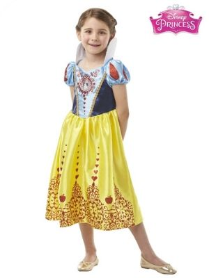 Snow White Gem Princess Child Costume - Buy Online Only
