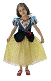 Snow White Shimmer Child Costume - Buy Online Only