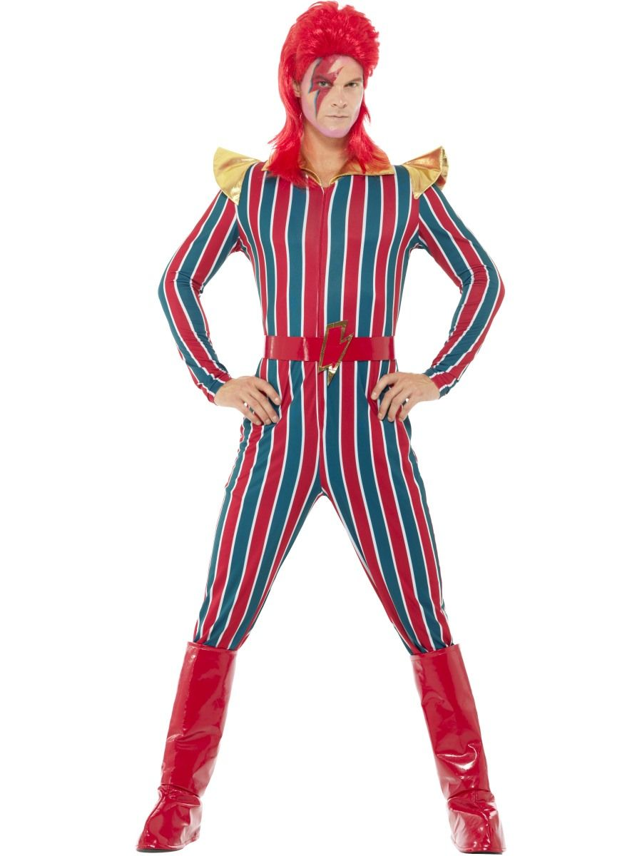 Space Superstar Costume - Buy Online Only