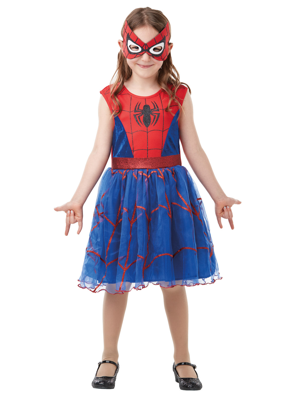 Spider-Girl Deluxe Tutu Costume Child - Buy Online Only