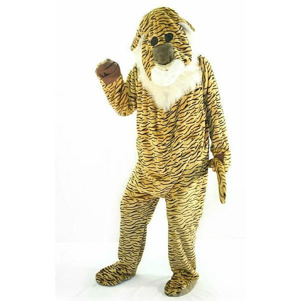Tiger Costume - Hire