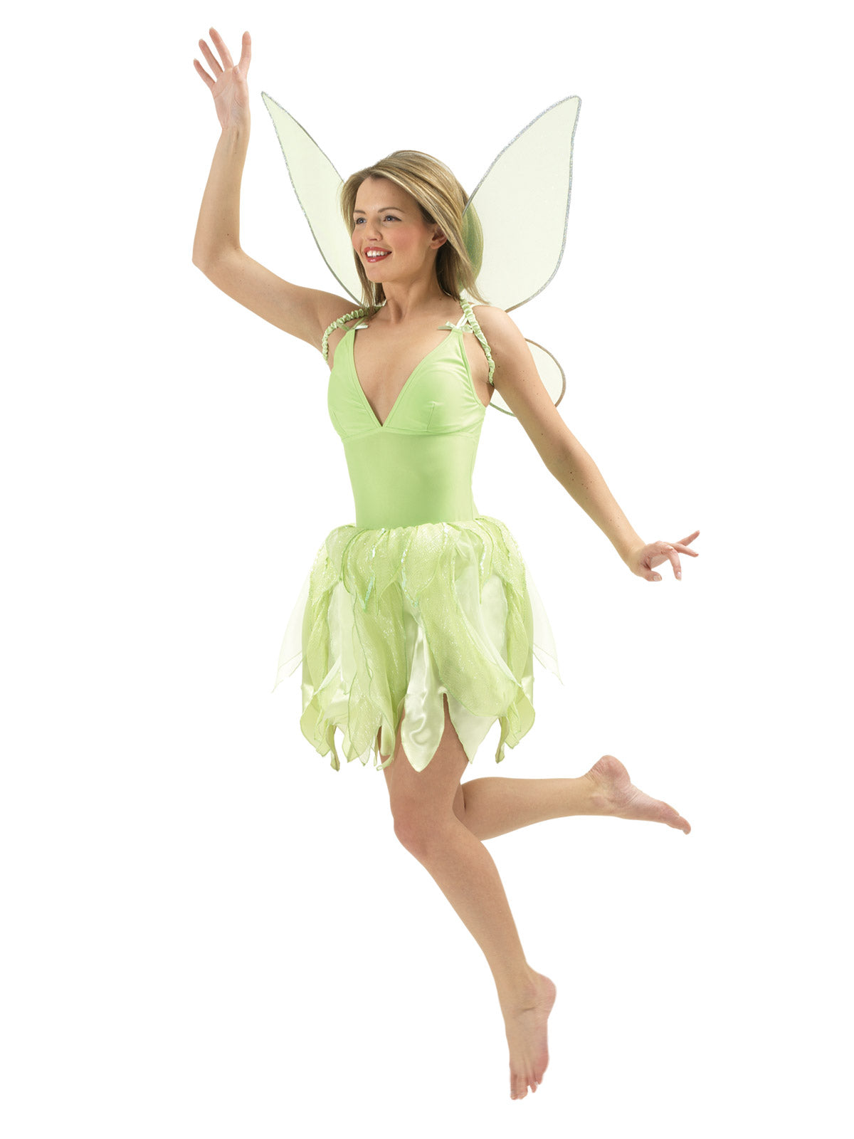 Tinker Bell Deluxe Costume - Buy Online Only