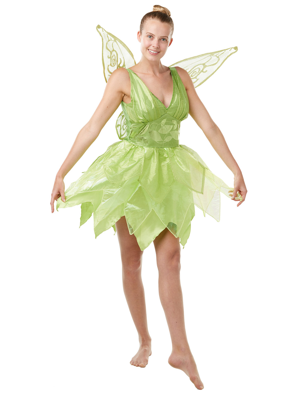 Tinker Bell Classic Deluxe Costume - Buy Online Only