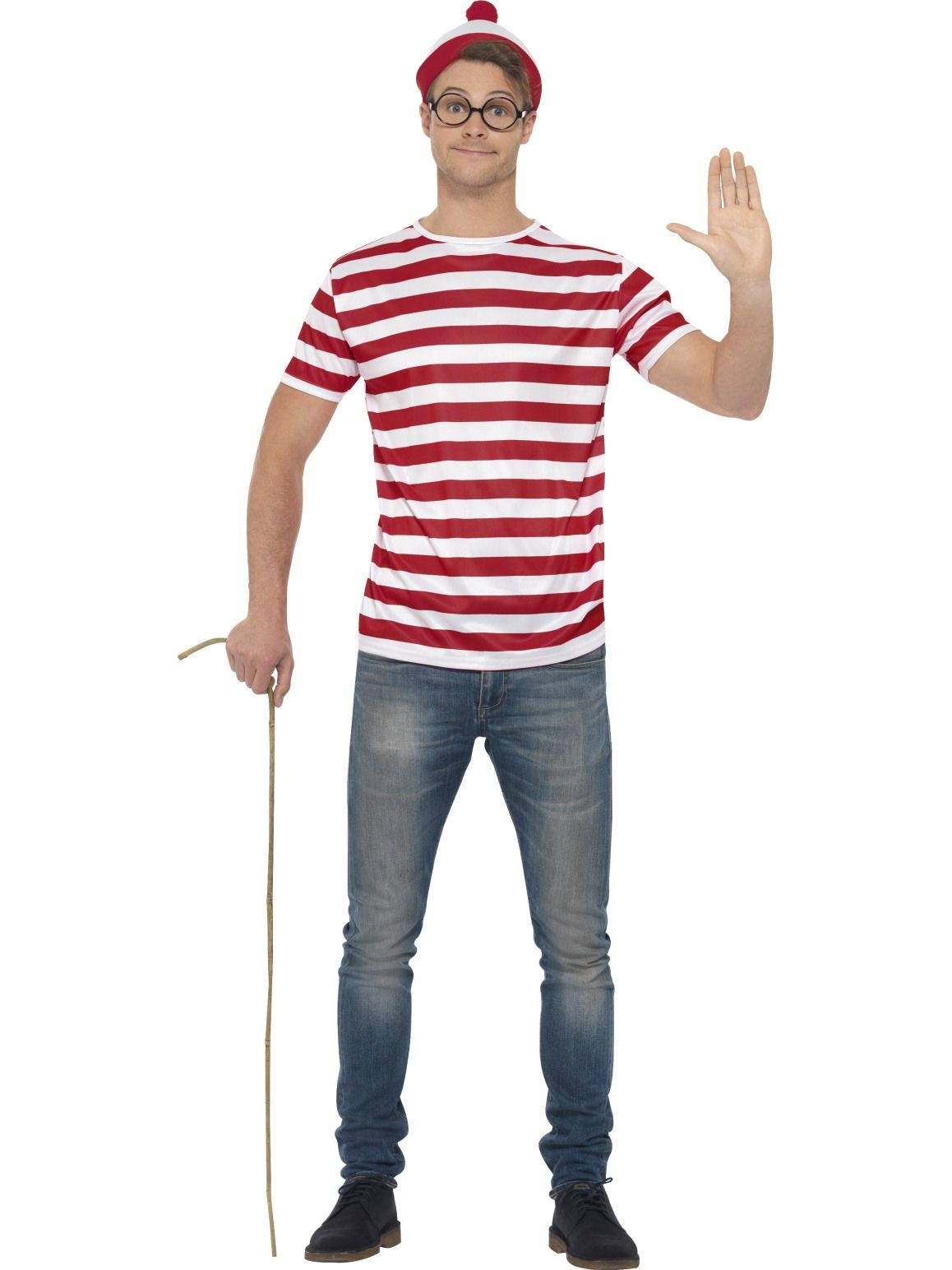 Where's Wally Adult - Buy