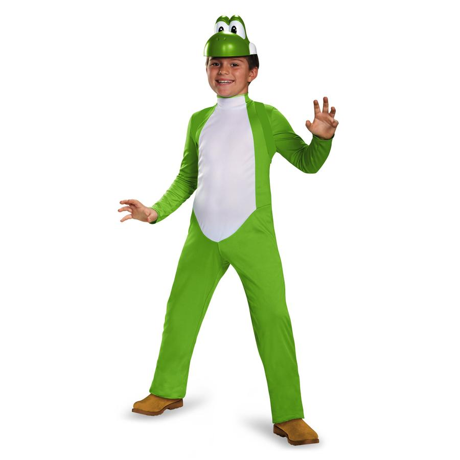 Yoshi Child Costume - Buy Online Only