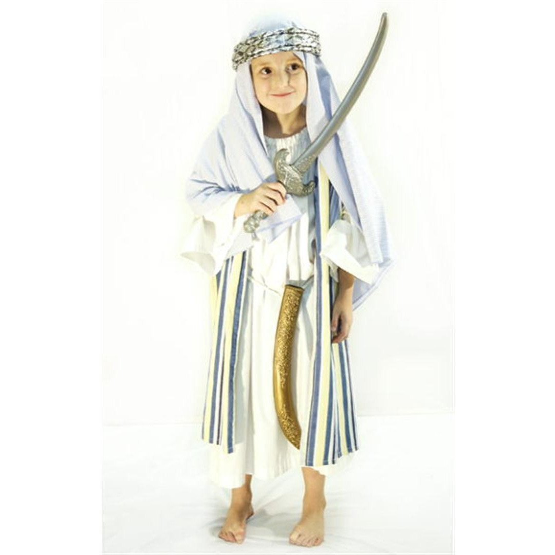 Arab Child Costume - Hire - The Costume Company | Fancy Dress Costumes Hire and Purchase Brisbane and Australia