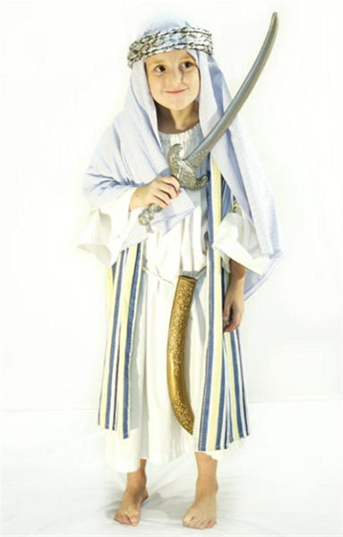 Arabian Child Costume - Hire - The Costume Company | Fancy Dress Costumes Hire and Purchase Brisbane and Australia
