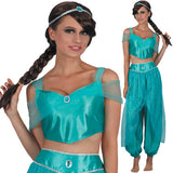 Arabian Princess Costume - Buy