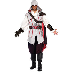 Assassins Creed Costume - Hire - The Costume Company | Fancy Dress Costumes Hire and Purchase Brisbane and Australia