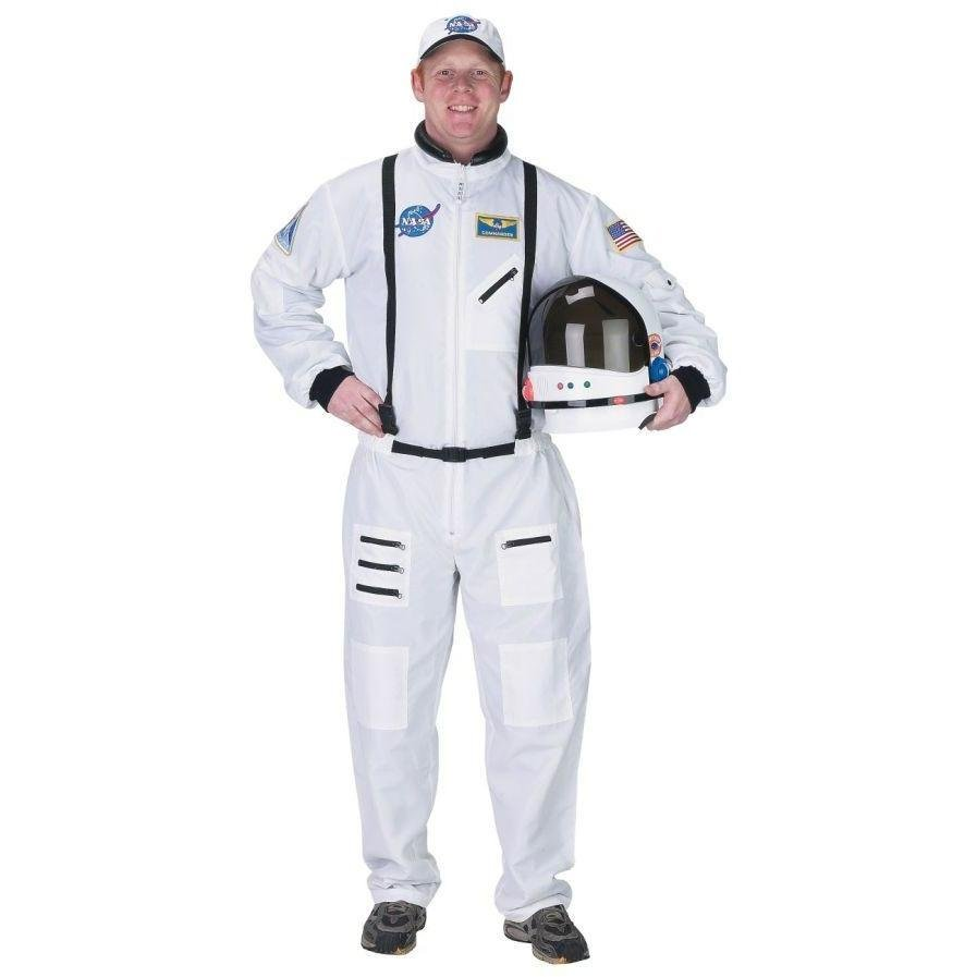 Astronaut Costume - Hire - The Costume Company | Fancy Dress Costumes Hire and Purchase Brisbane and Australia