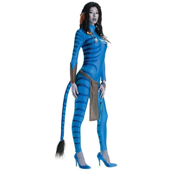 Avatar - Neytiri Costume - Hire - The Costume Company | Fancy Dress Costumes Hire and Purchase Brisbane and Australia