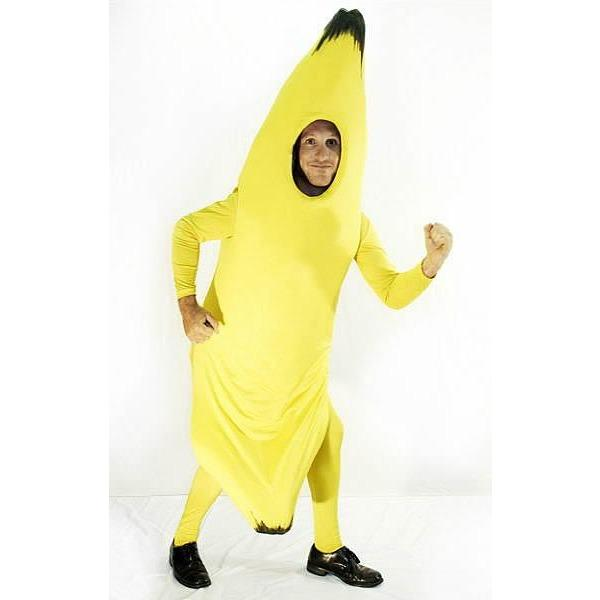 Banana Costume - Hire - The Costume Company | Fancy Dress Costumes Hire and Purchase Brisbane and Australia