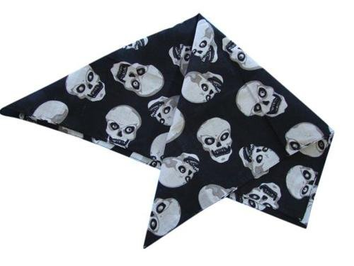 Bandana - Skulls - The Costume Company | Australian & Family Owned