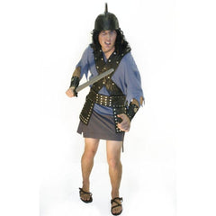 Barbarian Costume - Hire - The Costume Company | Fancy Dress Costumes Hire and Purchase Brisbane and Australia