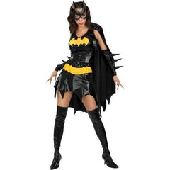 Batgirl Costume - Hire - The Costume Company | Fancy Dress Costumes Hire and Purchase Brisbane and Australia