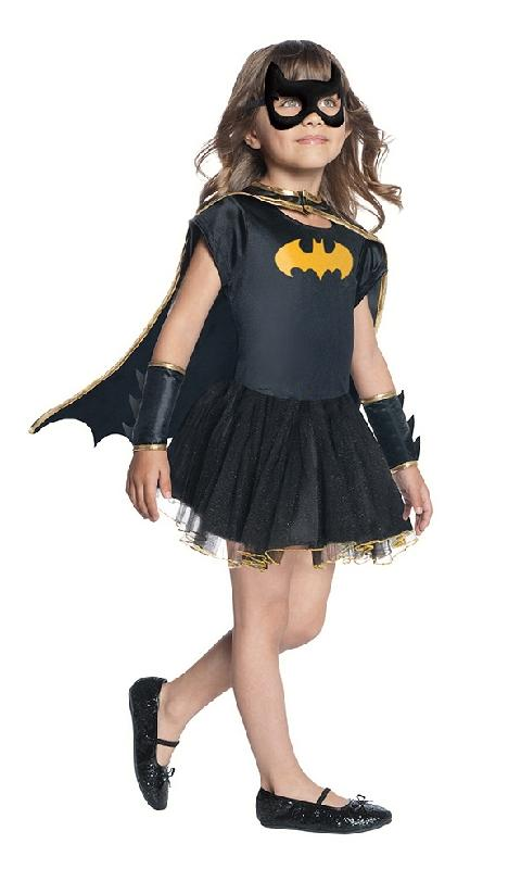 Batgirl Tutu Dress Child Costume - Buy Online Only - The Costume Company | Australian & Family Owned