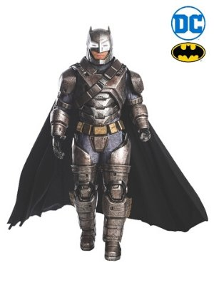Batman Armoured Collectors Edition - Buy Online Only - The Costume Company | Australian & Family Owned