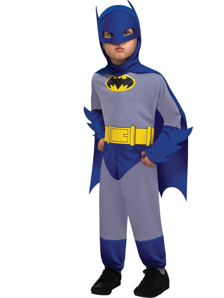 Batman Baby - The Costume Company | Fancy Dress Costumes Hire and Purchase Brisbane and Australia