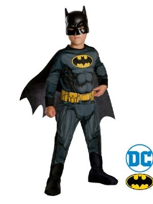 Batman Child Classic Costume - Buy Online Only - The Costume Company | Australian & Family Owned