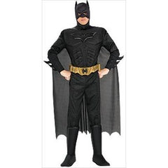 Batman Costume - Hire - The Costume Company | Fancy Dress Costumes Hire and Purchase Brisbane and Australia