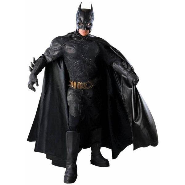 Batman Deluxe Costume - Hire - The Costume Company | Fancy Dress Costumes Hire and Purchase Brisbane and Australia