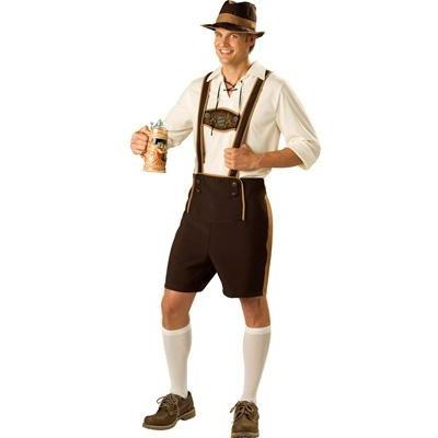 Bavarian Guy Costume - Hire - The Costume Company | Fancy Dress Costumes Hire and Purchase Brisbane and Australia