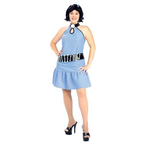 Betty Rubble (The Flintstones) Costume - Hire - The Costume Company | Fancy Dress Costumes Hire and Purchase Brisbane and Australia