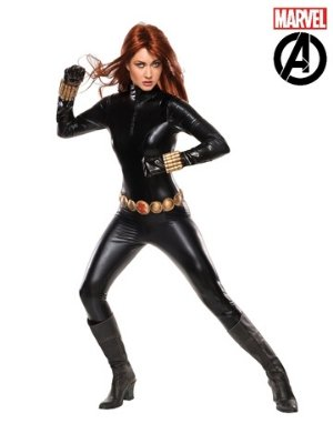 Black Widow Collector's Edition Costume - Buy Online Only - The Costume Company | Australian & Family Owned