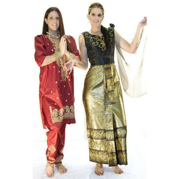 Bollywood Costume - Hire - The Costume Company | Fancy Dress Costumes Hire and Purchase Brisbane and Australia
