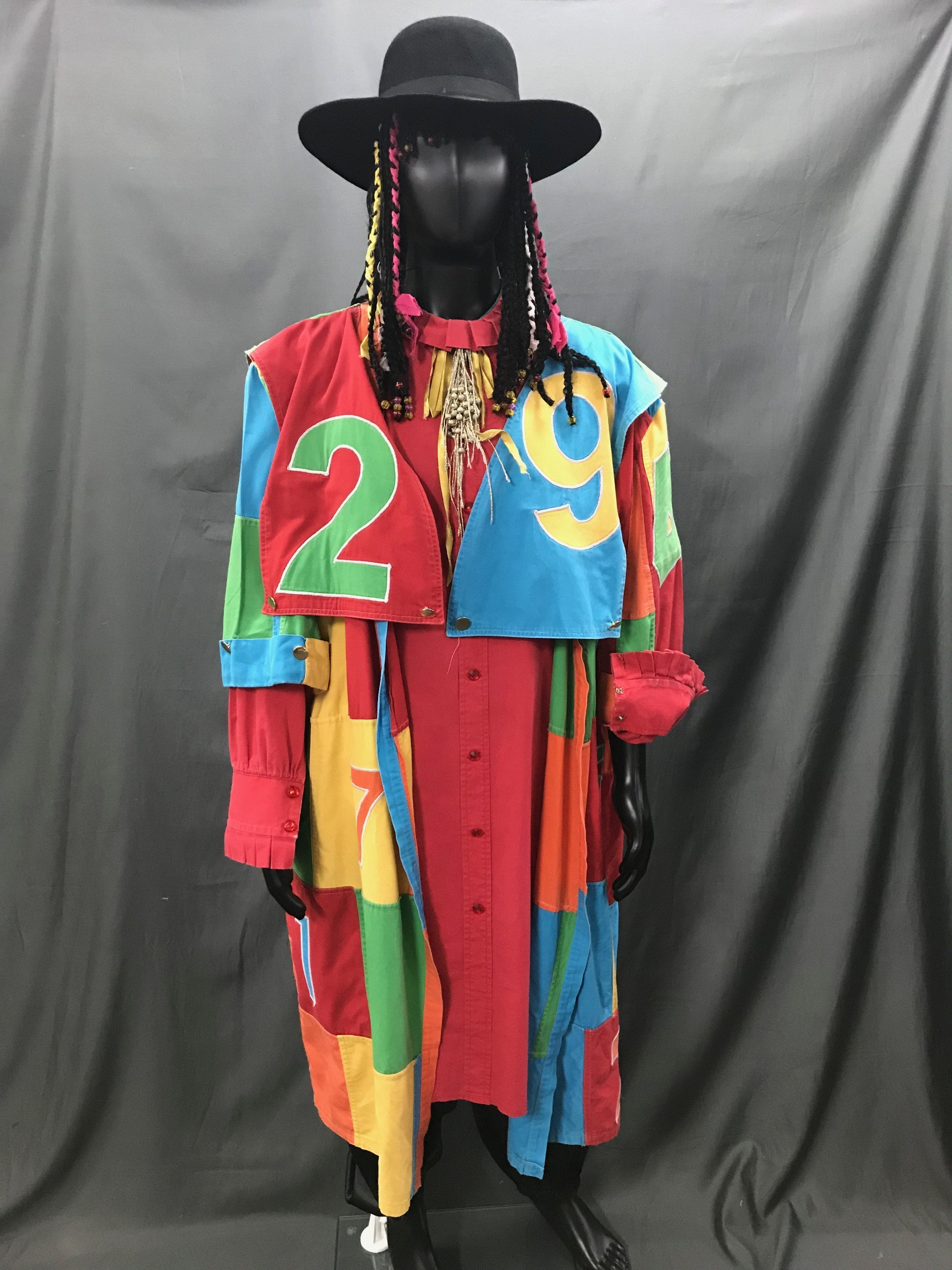 Boy George Costume - Hire - The Costume Company | Fancy Dress Costumes Hire and Purchase Brisbane and Australia