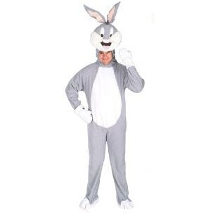 Bugs Bunny Costume - Hire - The Costume Company | Fancy Dress Costumes Hire and Purchase Brisbane and Australia