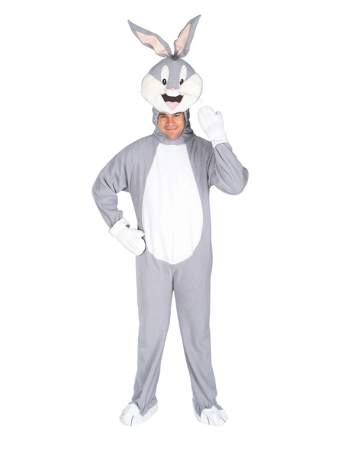 Bugs Bunny Costume - Buy Online Only