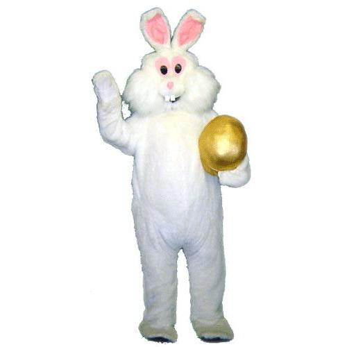 Bunny Rabbit White Costume - Hire - The Costume Company | Fancy Dress Costumes Hire and Purchase Brisbane and Australia