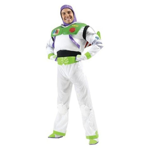 Buzz Lightyear Costume - Hire - The Costume Company | Fancy Dress Costumes Hire and Purchase Brisbane and Australia