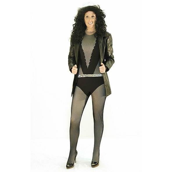 Cher Costume - Hire - The Costume Company | Fancy Dress Costumes Hire and Purchase Brisbane and Australia