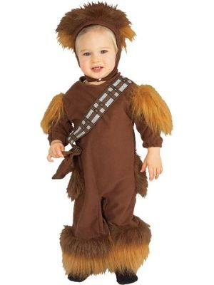 Chewbacca Toddler Costume - Buy Online Only