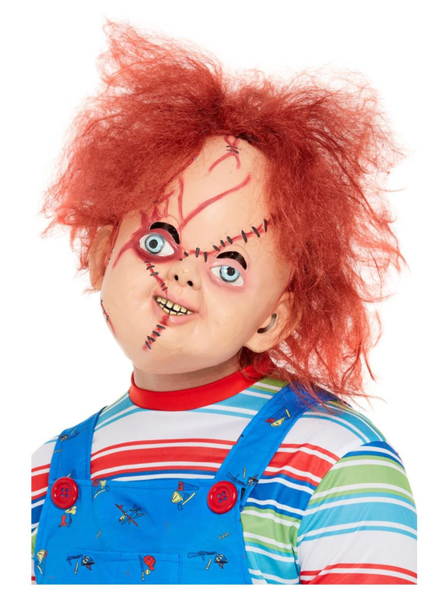 Chucky Child's Play 2 Mask - Buy
