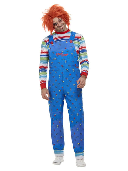 Chucky Child's Play 2 Costume - Buy