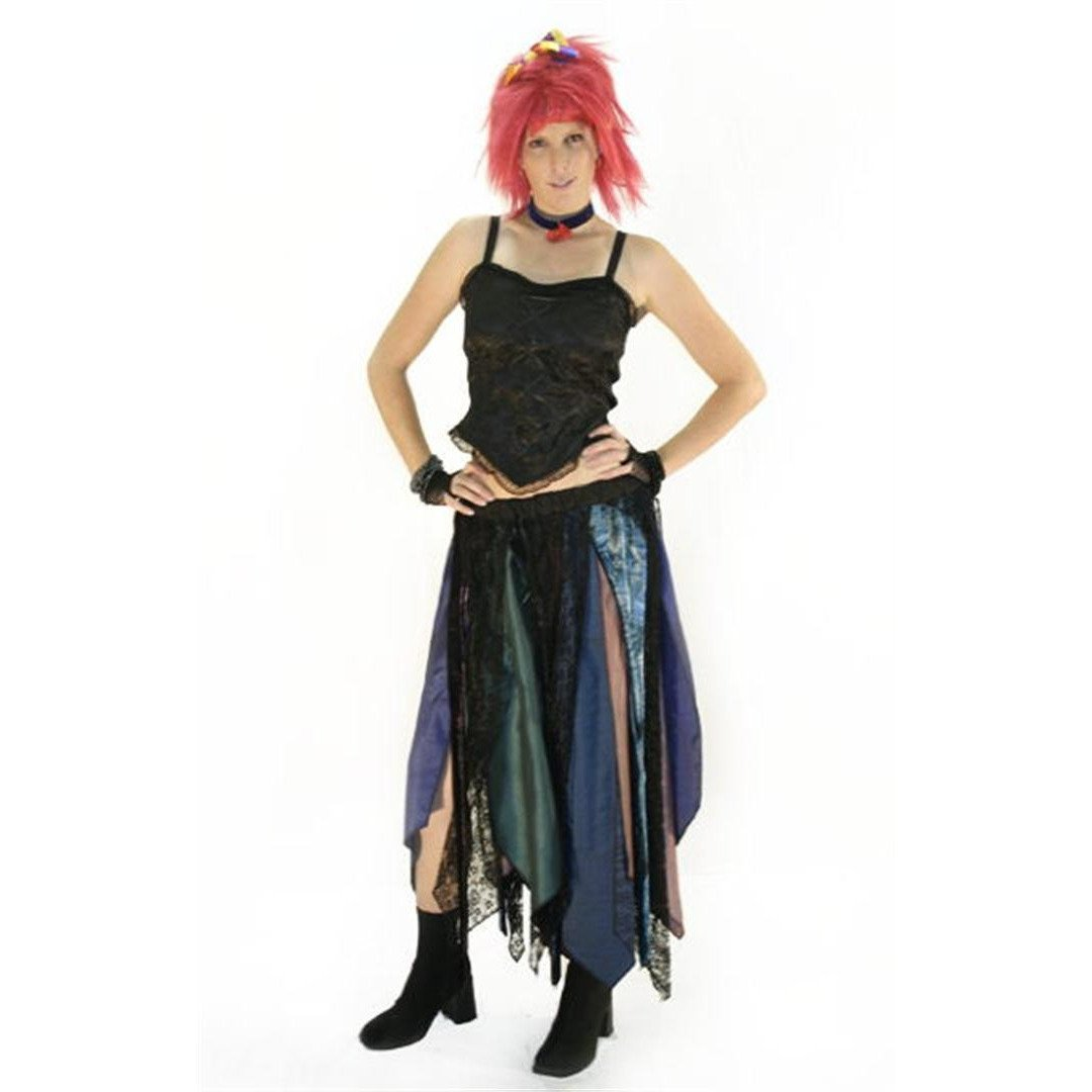 Cindy Lauper Costume - Hire - The Costume Company | Fancy Dress Costumes Hire and Purchase Brisbane and Australia