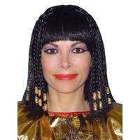 Cleopatra Wig - The Costume Company | Fancy Dress Costumes Hire and Purchase Brisbane and Australia