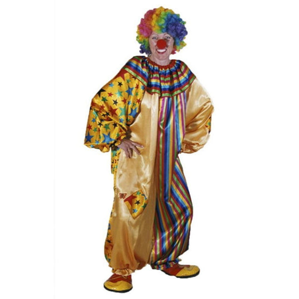 Clown Costume - Hire - The Costume Company | Fancy Dress Costumes Hire and Purchase Brisbane and Australia